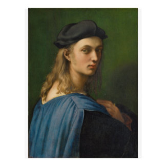 Raphael - Portrait of Bindo Altoviti Flyers