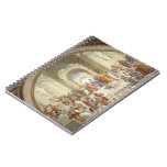 Raphael - School of Athens Note Books