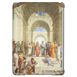 Raphael - The school of Athens 1511