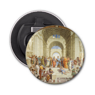 Raphael - The school of Athens 1511 Bottle Opener