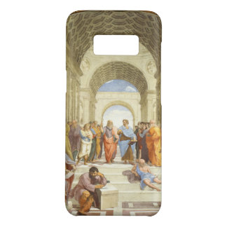 Raphael - The school of Athens 1511 Case-Mate Samsung Galaxy S8 Case
