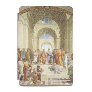 Raphael - The school of Athens 1511 iPad Mini Cover