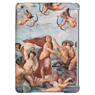 RAPHAEL -  Triumph of Galatea 1512
