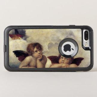 Raphael's Angels OtterBox Commuter iPhone 8 Plus/7 Plus Case