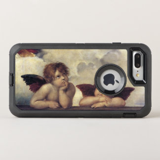 Raphael's Angels OtterBox Defender iPhone 8 Plus/7 Plus Case