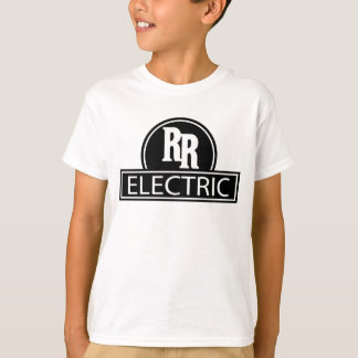 Rapid Rail Electric Kid Shirt