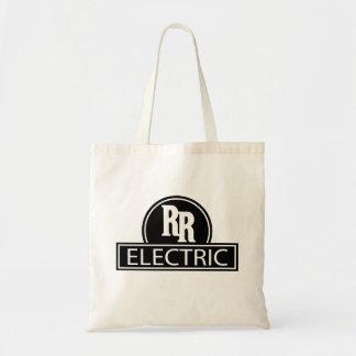 Rapid Rail Electric Tote Bag