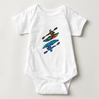 Rapid Submission Baby Bodysuit