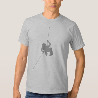 rappelling shirts