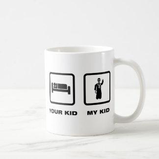 Rapper Classic White Coffee Mug