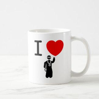 Rapper Coffee Mugs