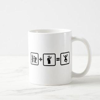 Rapper Coffee Mug