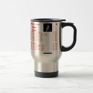 rapper name mugs