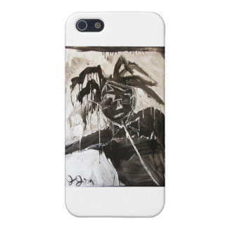 Rapper Rage Case For iPhone 5/5S