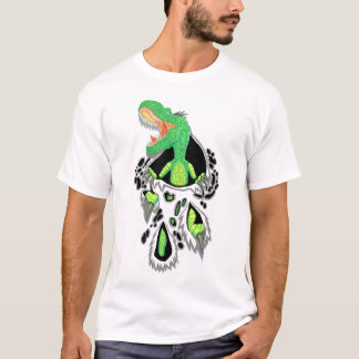 Raptor Burst 2 T-Shirt