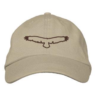 Raptor Embroidered Hat