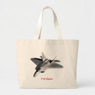 Raptor F-22 カバン