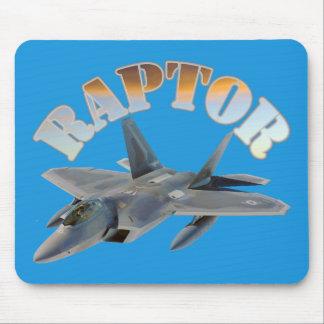Raptor Mousepad