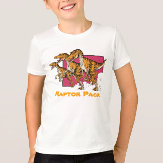Raptor Pack T-Shirt