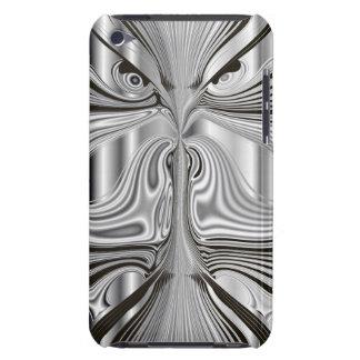 Raptor Spirit ~ iPod Touch CaseMate case
