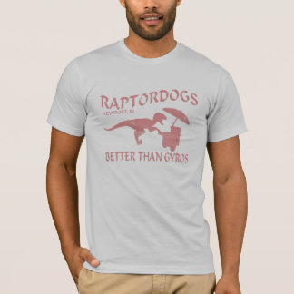 Raptordogs T-Shirt