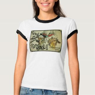 Rapture of the Saints T-Shirt