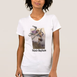 Rapture Shirt - May 21, 2011