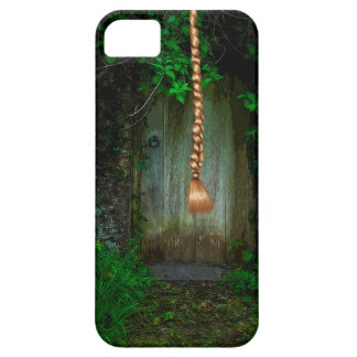 RAPUNZEL 2 CASE FOR THE iPhone 5