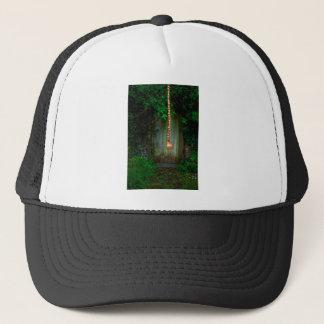 RAPUNZEL 2 TRUCKER HAT
