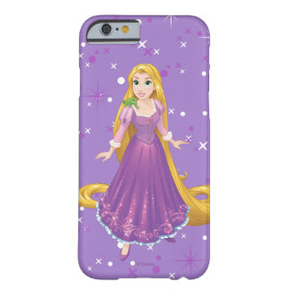 Rapunzel And Pascal Barely There iPhone 6 Case