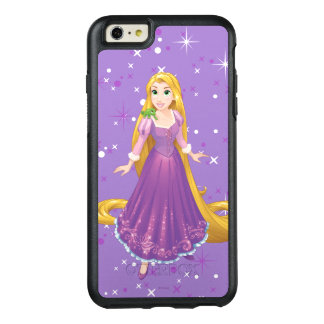 Rapunzel And Pascal OtterBox iPhone 6/6s Plus Case