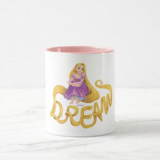 Rapunzel | Dream Mug