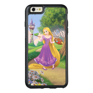 Rapunzel | Painting With Pascal OtterBox iPhone 6/6s Plus Case