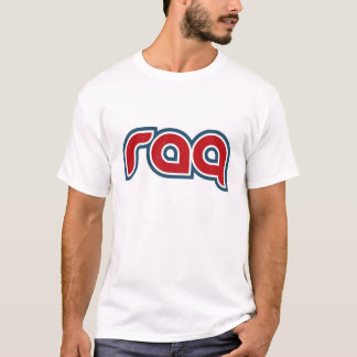 RAQ ATTAQ T-Shirt