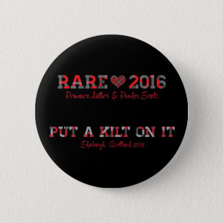 RARE16 Button black