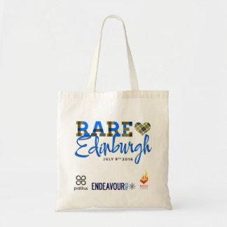 RARE16 small tote Budget Tote Bag