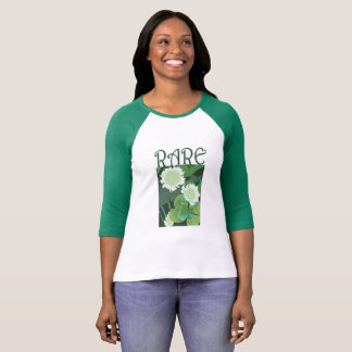 Rare- 4 Leaf Clover T-Shirt