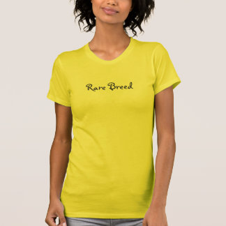 Rare Breed T-Shirt