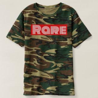 RARE Camouflage T-Shirt