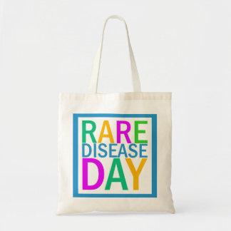 Rare Disease Day tote bag