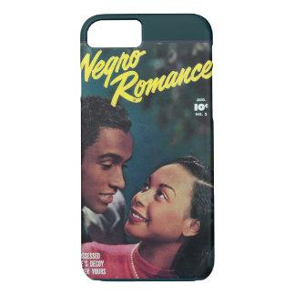Rare Golden Age Romance Comic iPhone 7 Case