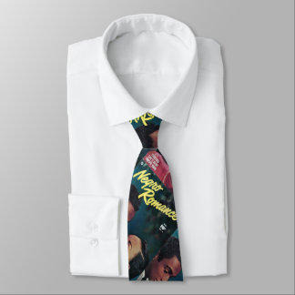 Rare Golden Age Romance Comic Tie
