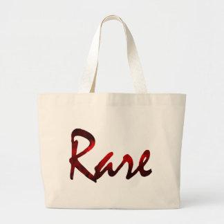 Rare Large Tote Bag