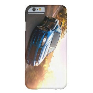 Rare Nissan Skyline GT-R R34 SpecNur in California Barely There iPhone 6 Case