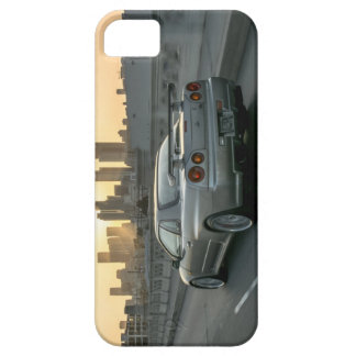 Rare R34 Nissan GT-R Skyline in Los Angeles iPhone 5 Cover