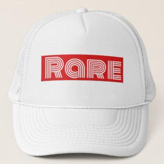 Rare Trucker Cap