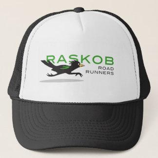 Raskob Spirit Clothing Trucker Hat