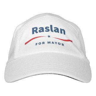 Raslan for Mayor Hat