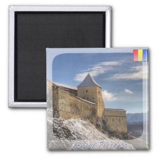 Rasnov Fortress Magnet