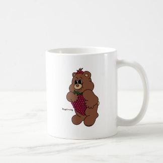 Raspbearry - Zaubaerland Coffee Mug